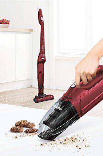Bosch BBH2P14 Readyyy 2-in-1 Aspirador sin cable y de mano, 14,4 ...
