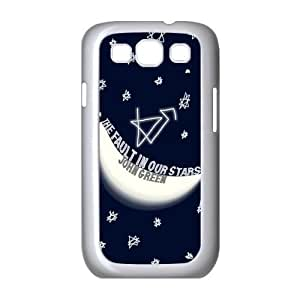 Cyber Monday Store Customize Samsung Galaxy S3 I9300 Back Case The Fault in Our Stars JNS3-1407