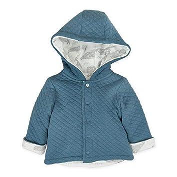 Amazon.com: Mac & Moon - Chaqueta para bebé con capucha y ...