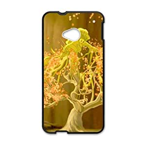 Fantasia 2000 HTC One M7 Cell Phone Case Black Phone cover O7533693