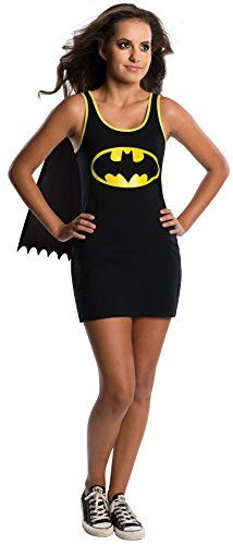 Rubie's Costume DC Comics Justice League Superhero Style Teen Dress