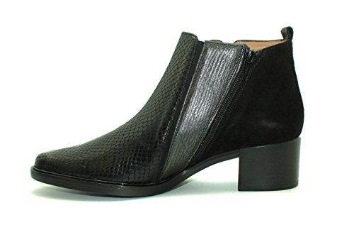 Botines de mujer - Hispanitas modelo HI52225 MINELLI - Talla: 37