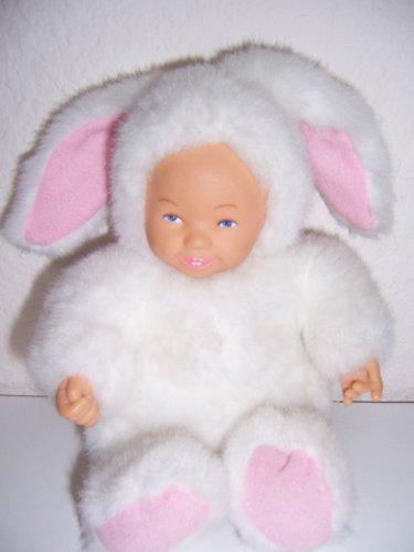 Anne Geddes Baby Bunny 7