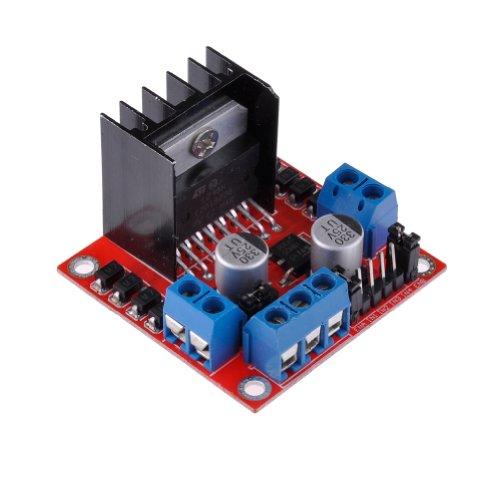Neewer 5V 35V Stepper Controller Arduino