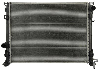 06 dodge charger radiator - 5