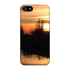 BestSellerWen Fashion Design Hard Case Cover/ Protector For Iphone 5/5s