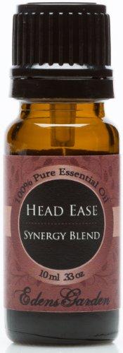 Chef Facilité Synergy Essential Blend oléofuges 10 ml (comparable à M-Grain Blend PastTense & Young Living doTERRA)