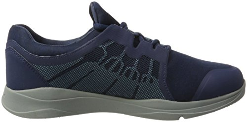 Pictures of Columbia Men's ATS Trail LF92 Outdry 1756481 Collegiate Navy, Storm 3