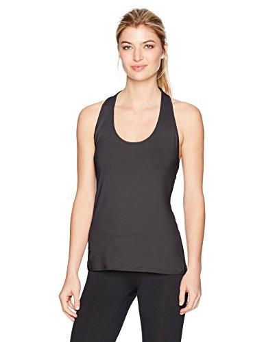 Alo Yoga Women's True Tank, Black, S