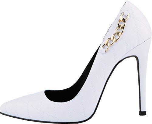 Sandales femme Compensées CFP CFP Sandales Blanc femme Sandales CFP Compensées Blanc t8q4xI4