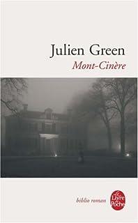Mont-Cinère : roman, Green, Julien