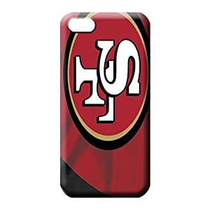 iphone 6plus 6p Series PC colorful phone cases san francisco 49ers nfl football