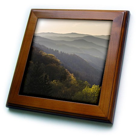 3dRose ft_93187_1 Oconaluftee, Great Smoky Mountains, North