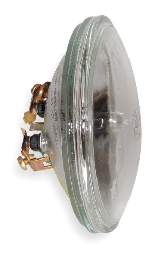 (Halogen Sealed Beam Spotlight, PAR36, 50W)
