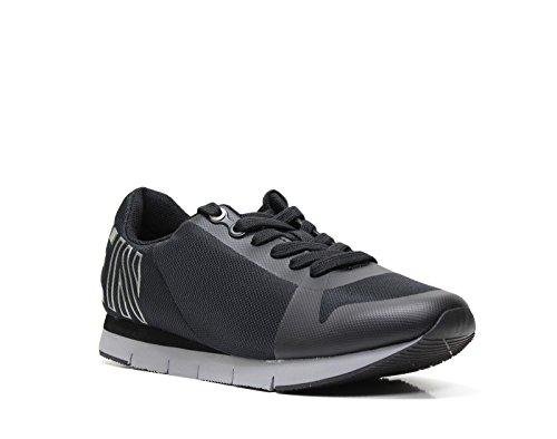 Jabre Black Klein hf Uomo Mesh Calvin Sneaker CSwaxqTT5