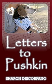 Letters to Pushkin by [Discorfano, Sharon]