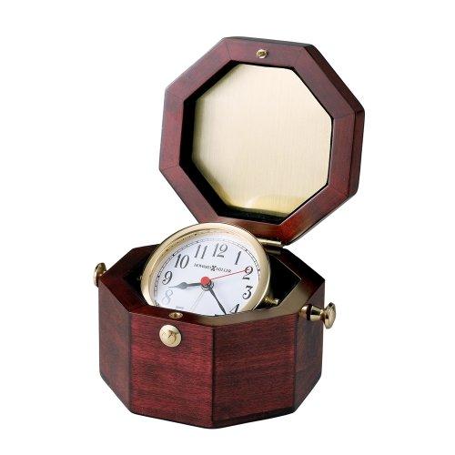 Howard Miller Chronometer - Howard Miller Chronometer - Captain039;s Alarm Clock / 645-187 /