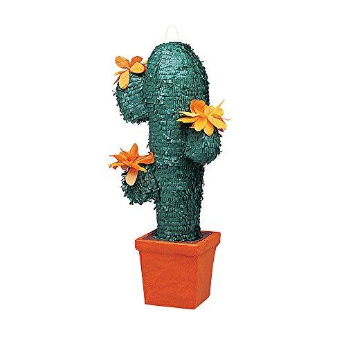 Cactus Pinata ()