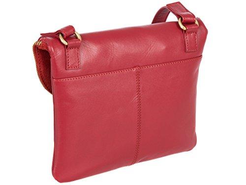 RRP Bag Zip Small Soft Leather Fine Daisy body Shoulder Detail Cross Bag Portobello W11 XwqvOYxqS