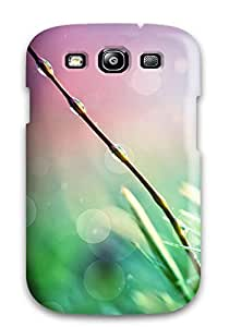 Hot Tpye Nature Heaven Case Cover For Galaxy S3