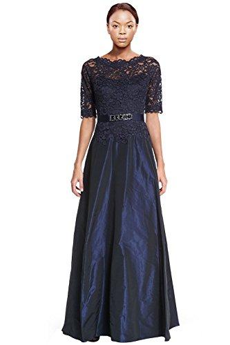 Taffeta Evening Dresses