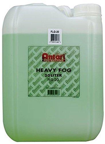 Antari Fog Machine FLG-20