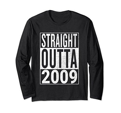 2009 Away Shirt - 4