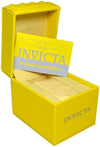 Invicta Women's Angel Cruiseline Limited Edition 40mm Stainless Steel Crystal Accented Swiss Quartz Watch
