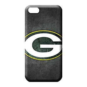 iphone 5c phone carrying shells Protective cover For phone Cases green bay packers 6