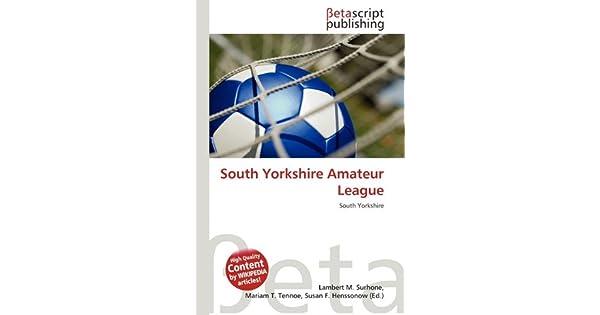 South yorkshire amateur