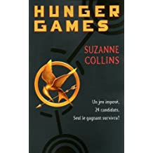 The Hunger Games (French Edition)