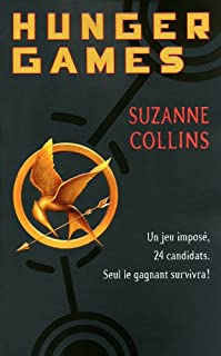 Hunger games : [1]
