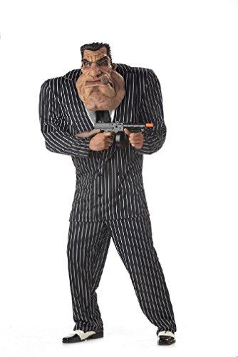 Fancy (Zombie Mobster Costume)