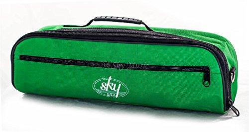 Sky Brand New C Flute Hard Case Cover w Side