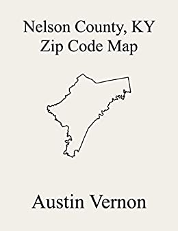 Amazon.com: Nelson County, Kentucky Zip Code Map: Includes ... on map of georgia county, map of nj county, map of kentucky county, map of dc county, map of tx county, map of new york county, map of lexington county, map of cook county, map of oh county, map of ms county, map of pa county, map of np county, map of la county, map of vt county, map of indiana county, map of king county, map of state county, map of wy county, map of tn county, map of aa county,