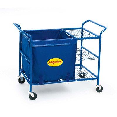 Angeles Classroom Essentials Ball Cart by Angeles