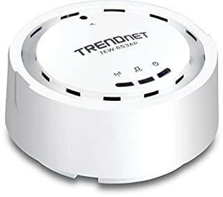 TRENDnet Wireless N 300 Mbps 18 dBm High Gain Ceiling Mount PoE