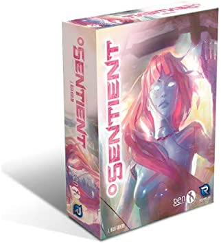 Gen X Games- Juego de Mesa, Color Neutro (GXG2018718): Amazon.es: Juguetes y juegos