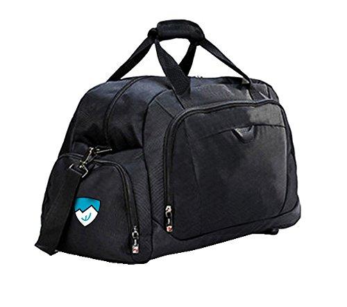 Hard Work Sports Duffle Bag product image