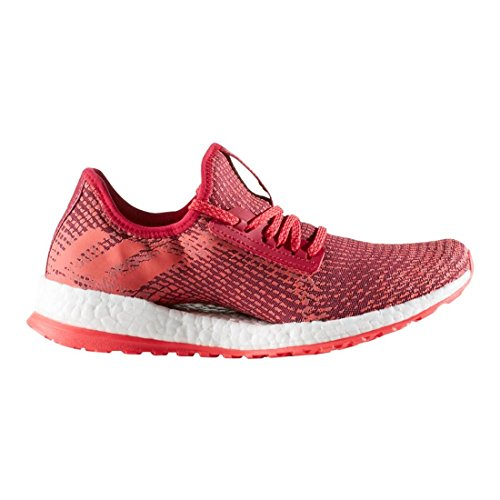 Athltiques Terrain X Shock Femmes Burgundy All Pink Red Chaussures Dark Pureboost Adidas Unity OxqYIw1w