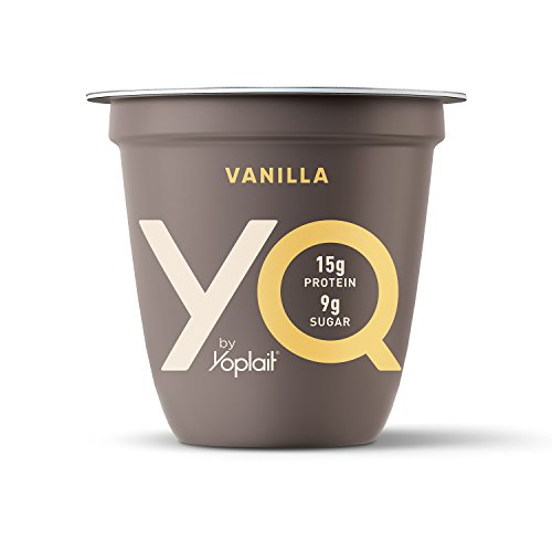 Traditional Yogurt