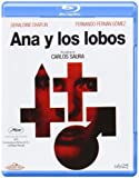Anna and the Wolves ( Ana y los lobos ) ( Anna & the Wolves ) [ Blu-Ray, Reg.A/B/C Import - Spain ]