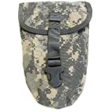 USGI ACU Entrenching E-Tool Carrier Pouch MOLLE II