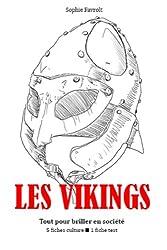Les Vikings - Tout pour briller en société