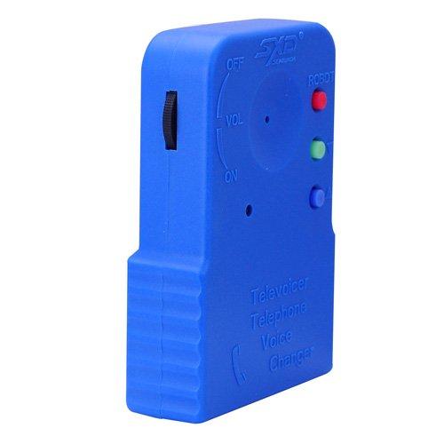 Amazon com: Handheld Voice Changer Televoicer-Telephone