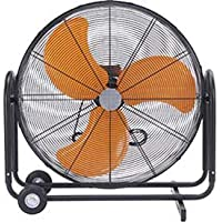 36 Portable Tilt Blower Fan, Direct Drive
