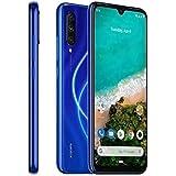 Smartphone Xiaomi Mi A3 4GB Ram Tela 6.08 64GB Camera Tripla 48+8+2MP - Azul