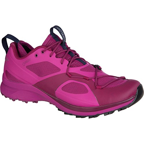 Arcteryx Dames Norvan Vt Gtx Orion / Twilight