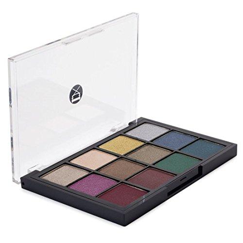 Eyeshadow Palette VPE09 Bijou Royal