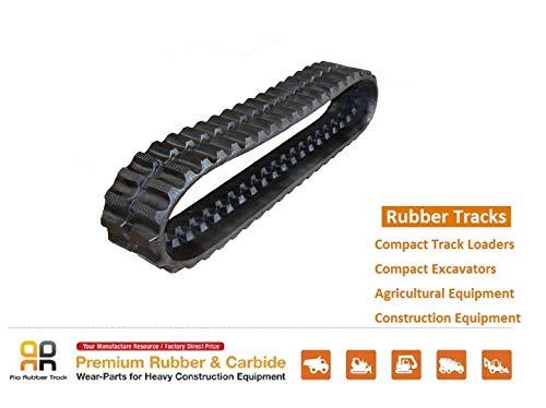 Rubber Track 250x72x45 SCHAEFF N06 N120 MINI ()